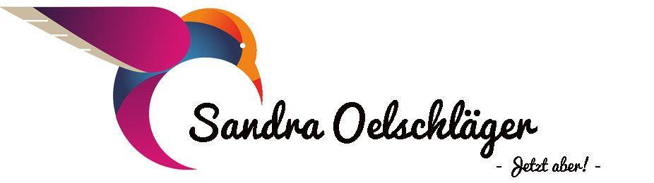 Sandra Oelschläger – Jetzt aber! –