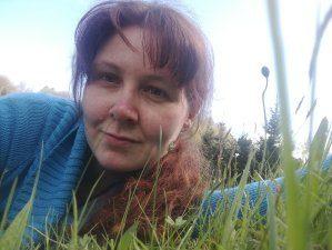 Ein Foto von mir: Sandra Oelschläger